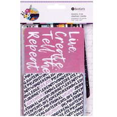 Rosie's Studio Here & Now Memory Cards 40 Pack
