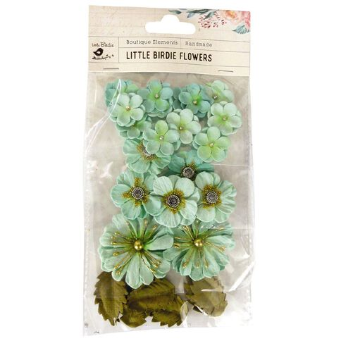 Little Birdie Flowers Renae 287 Piece Assorted