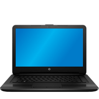 BYOD device - Laptops & Notebooks