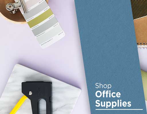 Shop Basic Office Supplies
