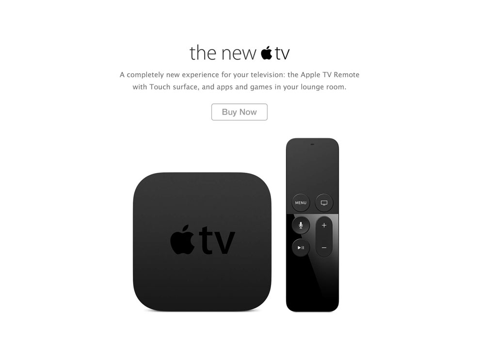 Apple TV learn more 4
