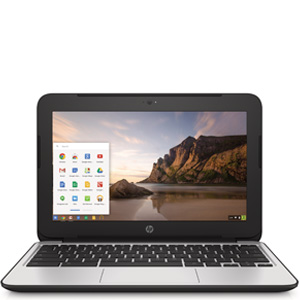 BYOD device - Chromebook