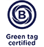 GreenTagCertified