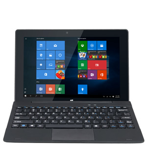 BYOD device - Hybrids, a notebook & tablet in one