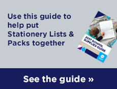 School Stationery guide