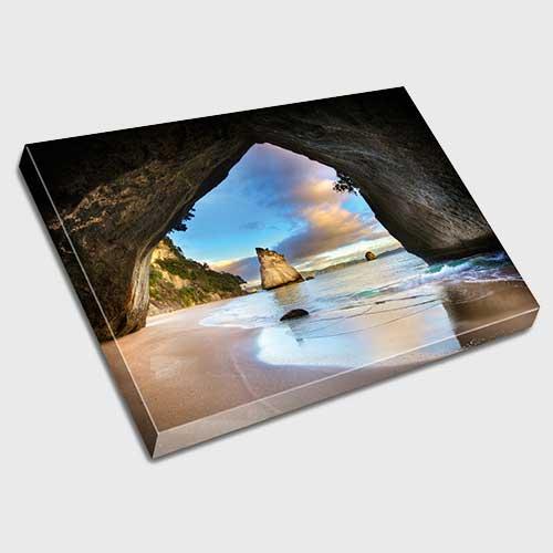 Canvas Printing & Framing