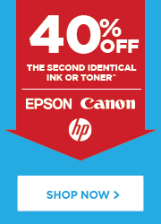 Shop Ink & Toner in Big Blue Sale