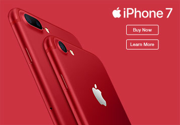 Shop iPhone 7 Red