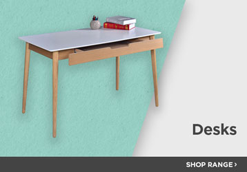 Office Furniture - Desks