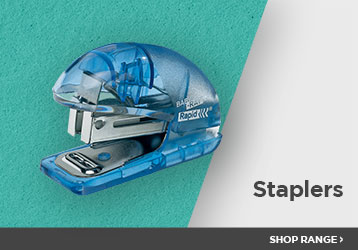 Basic Office Supplies - Staplers