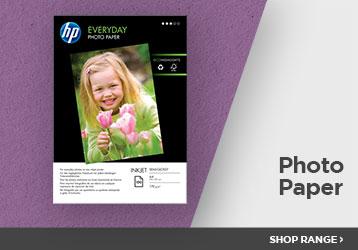 Shop Photo Paper & Cards