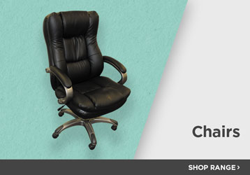 Office Furniture - Chairs