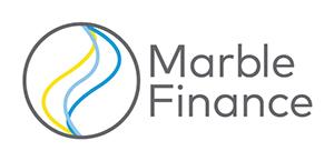 marble finance logo