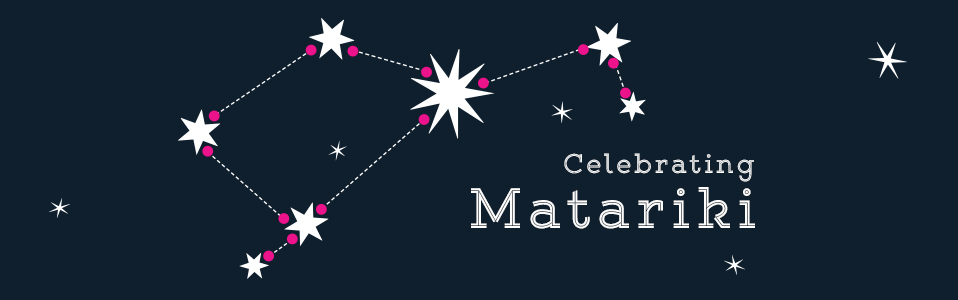 Celebrating Matariki | Warehouse Stationery, NZ