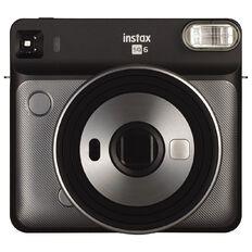 Fujifilm Instax SQ6 Instant CameraGraphite