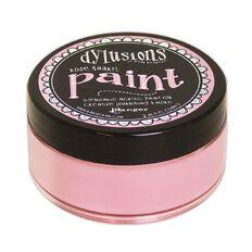 Ranger Dylusions Paint Rose Quartz