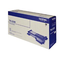 Brother Toner TN2230 Black (1200 Pages)