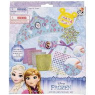 Frozen Mosaic Jewellery Set