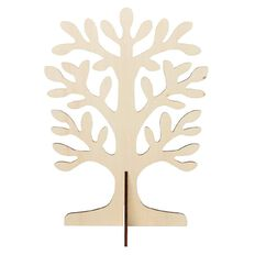 Uniti DIY Wood Tree Stand