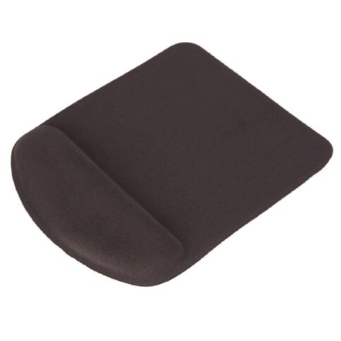 H+O Mouse Pad with Wrist Support