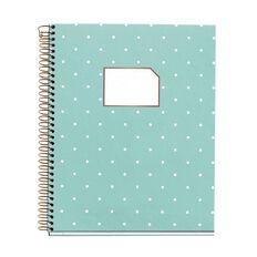 Miquelrius Notebook Mint Rose A5