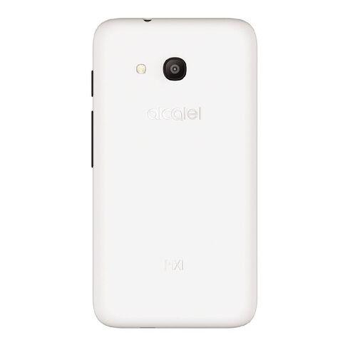 Warehouse Mobile Alcatel Pixi 4X Locked Bundle White