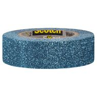 Scotch Craft Glitter Tape 15mm x 5m Teal