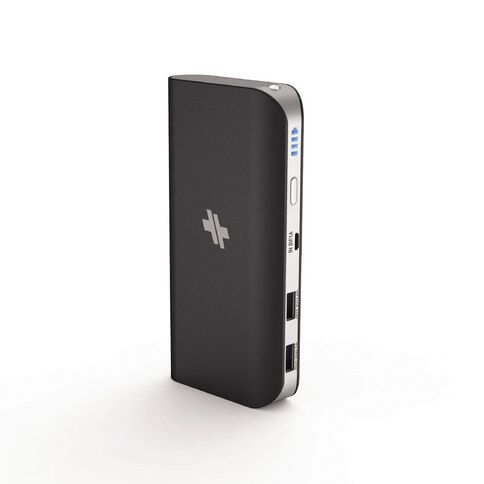 Swiss Power Pack 18000mAh Black