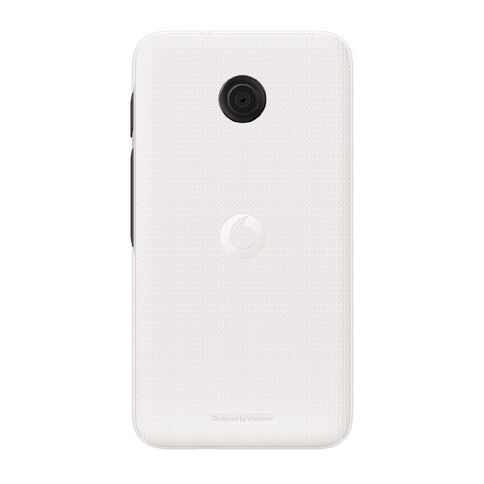Vodafone Smart Mini 7 Locked Bundle White
