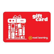 Noel Leeming Gift Card $50