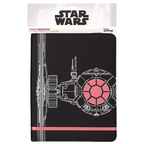 Star Wars Tablet Case 9.7-10 inch First Order