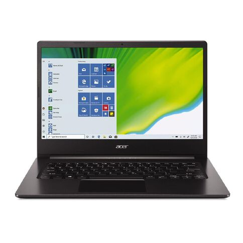 Acer Aspire 3 14inch Notebook A314-22-A16J