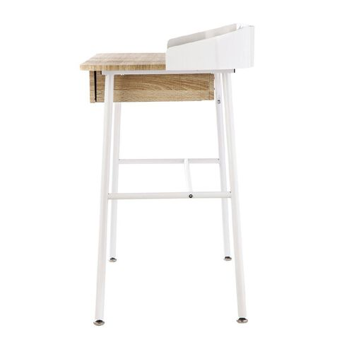 Workspace Finn Desk White