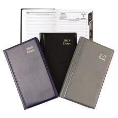 Dats 2018 Diary Octavo Dtp Pvc Tab Desk