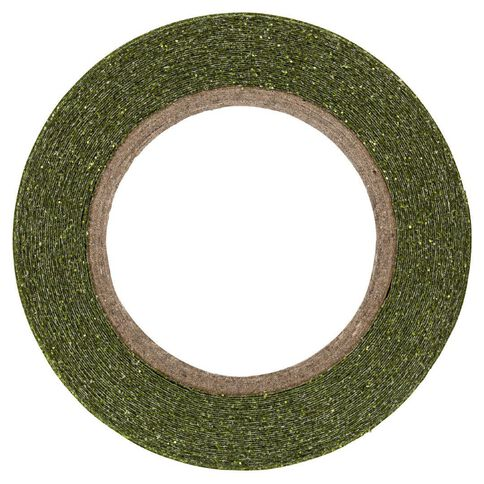 Scotch Craft Glitter Tape 15mm x 5m Lime