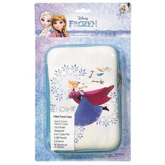 Disney Frozen Filled Pencil Case