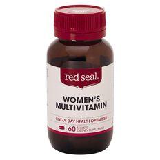 Red Seal Women's Multi Vitamins 60s