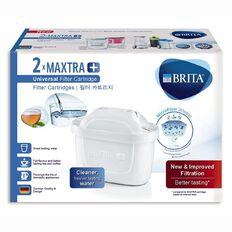 Brita MaxtraPlus Filter 2 Pack