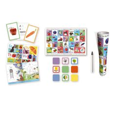 Hinkler Ultimate Early Learning Building Block Kit Assorted
