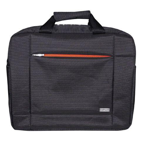 Belmont Notebook Attache Case 15 inch