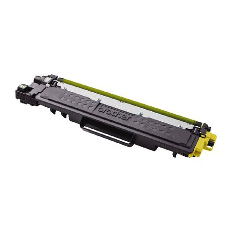 Brother Toner TN233Y Yellow (1300 Pages)