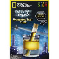 National Geographic Science Kit Assorted