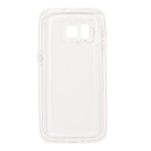 Necessities Brand Samsung Galaxy S7 Case Clear