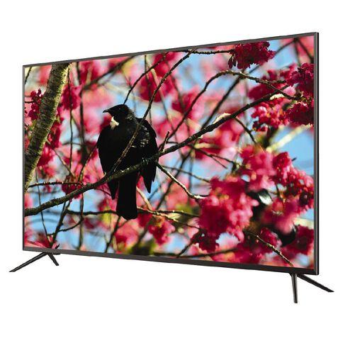 Veon 55 inch 4K Ultra HD TV SRO554K2017-P6