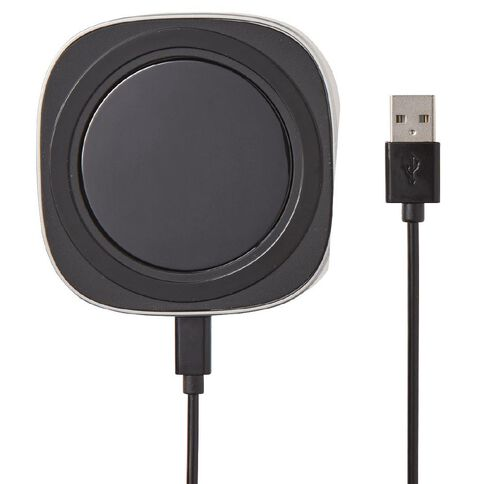 Tech.Inc Wireless Charger with Rotating Base Qi 10W Capable
