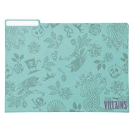 Disney Villains Manila Folders Green 5 Pack