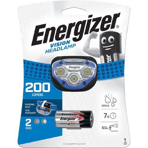 Energizer Vision Headlight