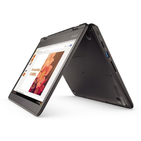 Lenovo Yoga Chromebook 11.6 inch Black