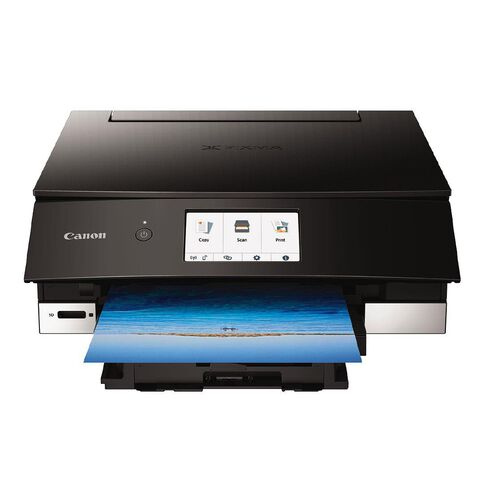 Canon PIXMA TS8260 Printer Black
