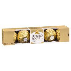 Ferrero Rocher 5 Pack